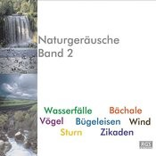 Naturgeräusche Band 2 Songs