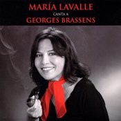 María Lavalle Canta A Georges Brassens Songs