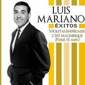 Luis Mariano Éxitos Songs