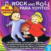MI Tesoro Músical Volume 2 Songs