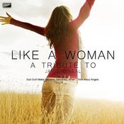 Like A Woman - A Tribute To Jamie O'neal Songs