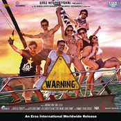 Warning (Original Motion Picture Soundtrack) Songs