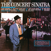 The Concert Sinatra (Expanded Edition) Songs