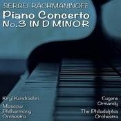 Sergei Rachmaninoff: Piano Concerto No. 3 In D Minor Songs
