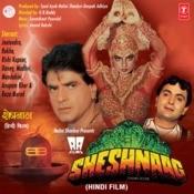 Sheshnaag Songs