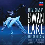 Tchaikovsky: Swan Lake Songs