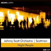 Night People Songs