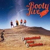 U.F.O. (Unidentified Funky Organisms) Songs