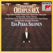 Oedipus Rex - Opera-Oratorio in 2 Acts: Act I: