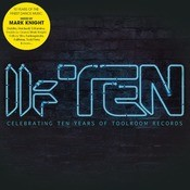 Toolroom Ten Songs