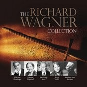 The Richard Wagner Collection Songs