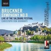 Symphony No. 9 In D Minor, Wab 109: II. Scherzo: Bewegt, Lebhaft - Trio: Schnell - Scherzo Song