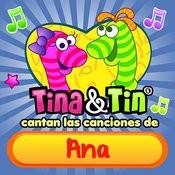Cantan Las Canciones De Ana Songs