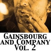 Gainsbourg And Company, Vol. 2 Songs
