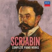 Scriabin - Complete Piano Works Songs