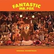 Mr. Fox in the Fields Song