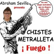 Chistes Metralleta Vol.1 Songs