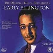 Early Ellington: The Complete Brunswick And Vocalion Recordings 1926-1931 Songs
