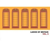 Ladies Of Britain, Vol. 6 Songs