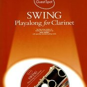 Playalong For Clarinet: Swing Songs