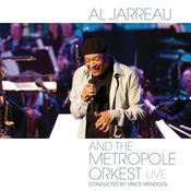 Al Jarreau and the Metropole Orkest - Live (Live From Theater aan de Parade, Den Bosch, Netherlands/2011) Songs