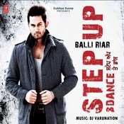 Step Up & Dance Songs