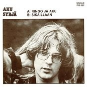 Ringo Ja Aku (2-Track Single) Songs