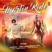 Martin Ride Song