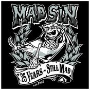 25 Years - Still Mad Songs