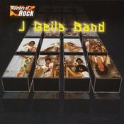Masters Of Rock: J. Geils Band Songs