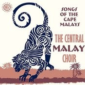 Songs Of The Cape Malays Songs