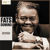 Fats Domino, Vol. 1 Songs
