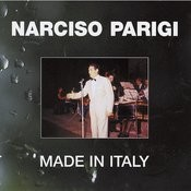 Made In Italy: Narciso Parigi (Digital Remaster) Songs