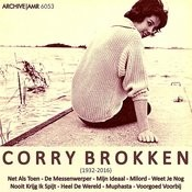 Corry Brokken (1932 - 2016) Net Als Toen Songs