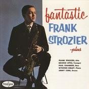 Fantastic Frank Strozier - Plus Songs