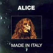 Made In Italy: Alice Songs
