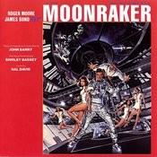Moonraker (Soundtrack) Songs