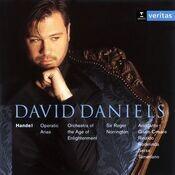 Handel - Arias Songs