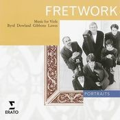 Fretwork - Music for Viols: Dances, Fantasies and Consort Songs Songs