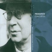 Prokofiev : Concertos [Prokofiev Edition Vol.2] Songs