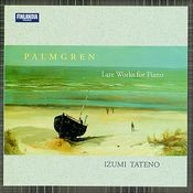 Selim Palmgren : Late Works for Piano Songs