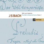 Bach: Well-Tempered Clavier Book 1 Songs