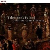 Telemann's Poland Songs