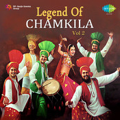 Legend Of Chamkila Vol 2 Songs