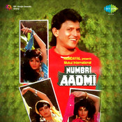 Numbri Aadmi Songs