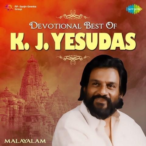 Devotional Best of K  J  Yesudas Songs Download: Devotional