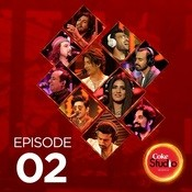 Coke Studio Season 10 Episode 2 Songs