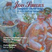 Jean Sibelius: Complete Choral Songs Songs