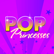 Buttons MP3 Song Download- Pop Princess Buttons Song by The
