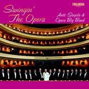 Swingin' The Opera Songs